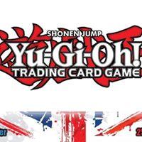 Yu-Gi-Oh  Summer Cup Qualifier