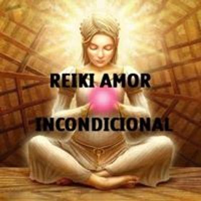 Reiki Amor Incodicional