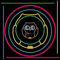 Neon Owl