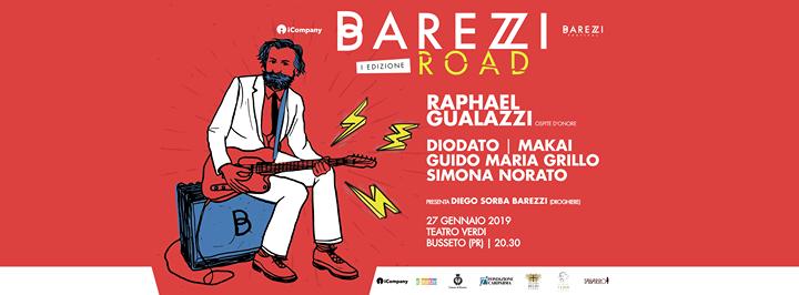 Barezzi ROAD 2019  Teatro Verdi Busseto (PR)