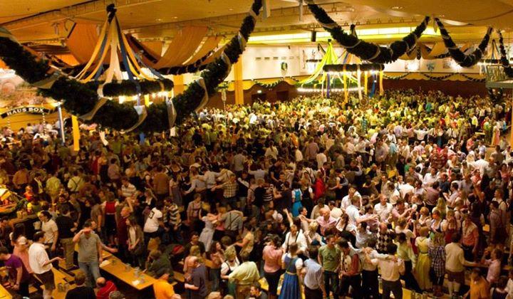 Starkbierfest Regensburg