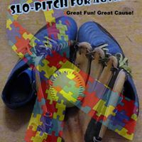 Slo-pitch For Autism Moose Jaw