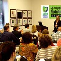 Flushing NY Nutrition Response Testing Seminar