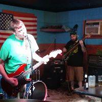 Scroggins Band On The Radio