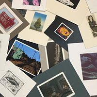 Dashing Through December  Wilson Gallery