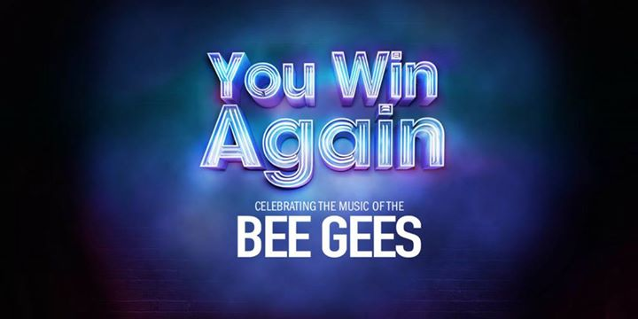 You Win Again at Stafford Gatehouse Theatre