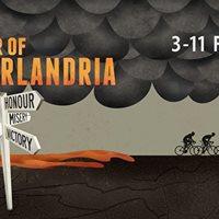 2018 Tour of Sufferlandria