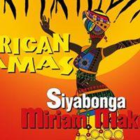 The African Mamas &amp Leoni Jansen - Siyabonga Miriam Makeba