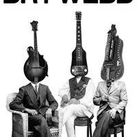 Bry Webb LIVE at Academy Theatre w Bird City