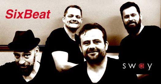 Sway og SixBeat elsker P6 Beat