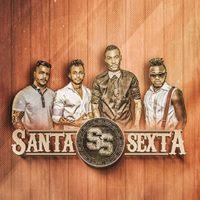 Santa Sexta - Atrao Nacional - Grupo Presena  Para de KO