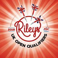 PDC UK open Darts Qualifier