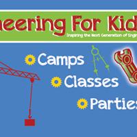 Robotics and Mechanical Engineering Workshop for Children