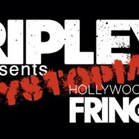 Ripley Presents Dystopia at the Hollywood Fringe