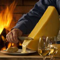 Raclette - Plausch