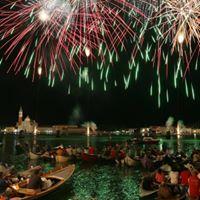 Festa del Redentore - Cena in barca