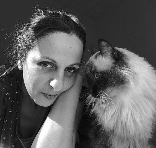 Espai Escola Charla comunicacin y conciencia animal