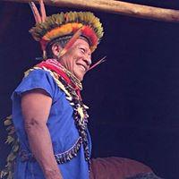 Abuelo Rufino en Pueblo Santo  Barranquilla - Pto C. va al Mar