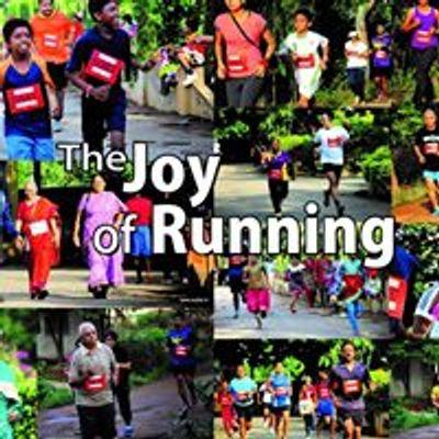 Ananda Yana - The Joy of Running