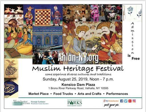 Muslim Heritage Festival