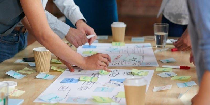 Half-Day Customer Journey Mapping - Public Workshop