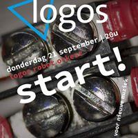 Logos Robots Start