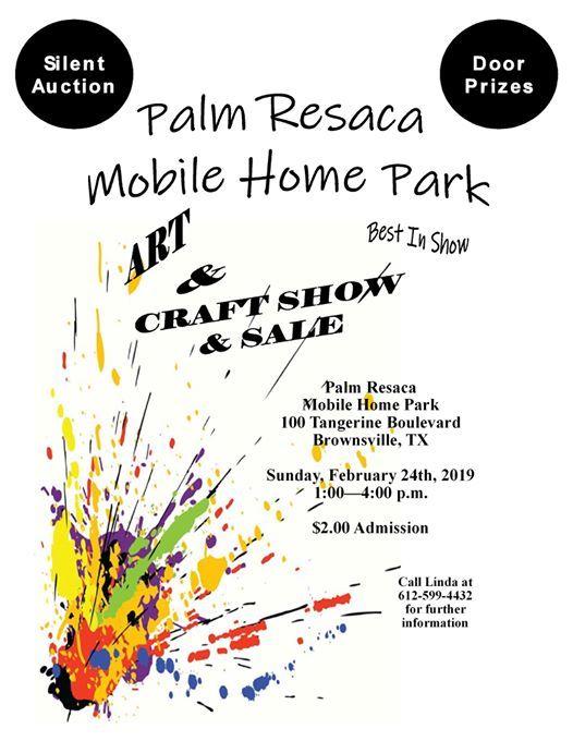 Art & Craft show