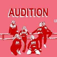 Audition LEV 110