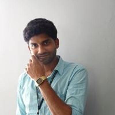 Nikhil Karthik