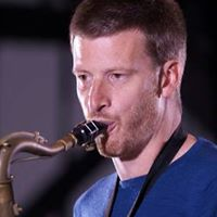 Jazz at the Vaults Sam Crockatt (Sax)