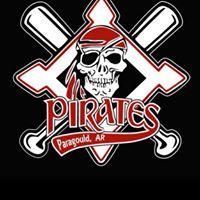 Paragould Pirates Rib Fundraiser