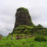 TMI  Monsoon Trek to Karnala fort On 9th July17.