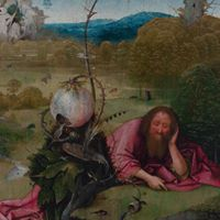 The Curious World of Hieronymus Bosch Screening
