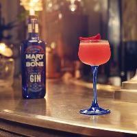 Marylebone Gin opens first ever festive pop-up