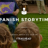 Mi Casita Spanish Storytime