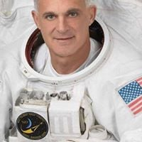 Adventures in Space feat. Dr. David Wolf