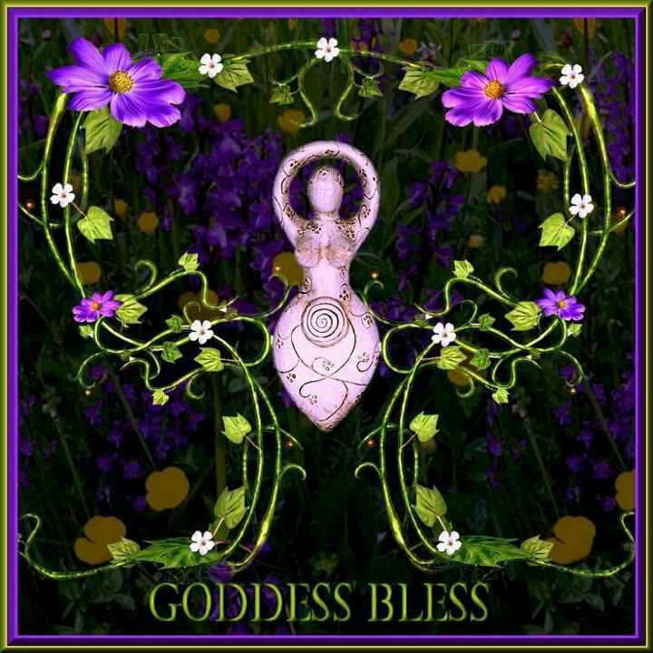 Image result for ostara blessings