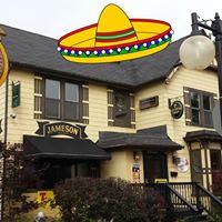 Cinco de Mayo Party at OMaggios Kildare House