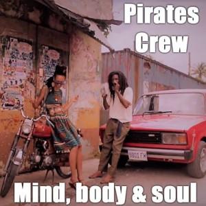 Pirates Crew Soundsystem  Giraf