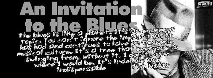 An invitation to the blues with essie jo stokie at barlaston an invitation to the blues with essie jo stokie at barlaston village hall st12 9aa stoke on trent stopboris Choice Image