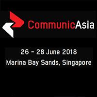 CommunicAsia2018