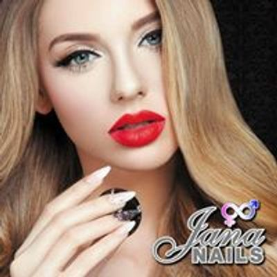 Jana Nails Training Academy&Products by Raluca Nistorescu