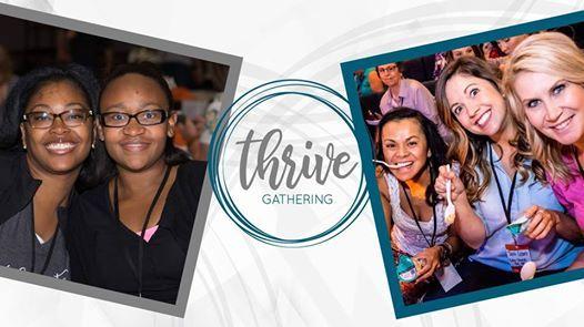 Thrive Gathering at Crossings Community Church, Oklahoma City