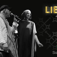 Libanista Show with Talal Kontar and the Nawa band