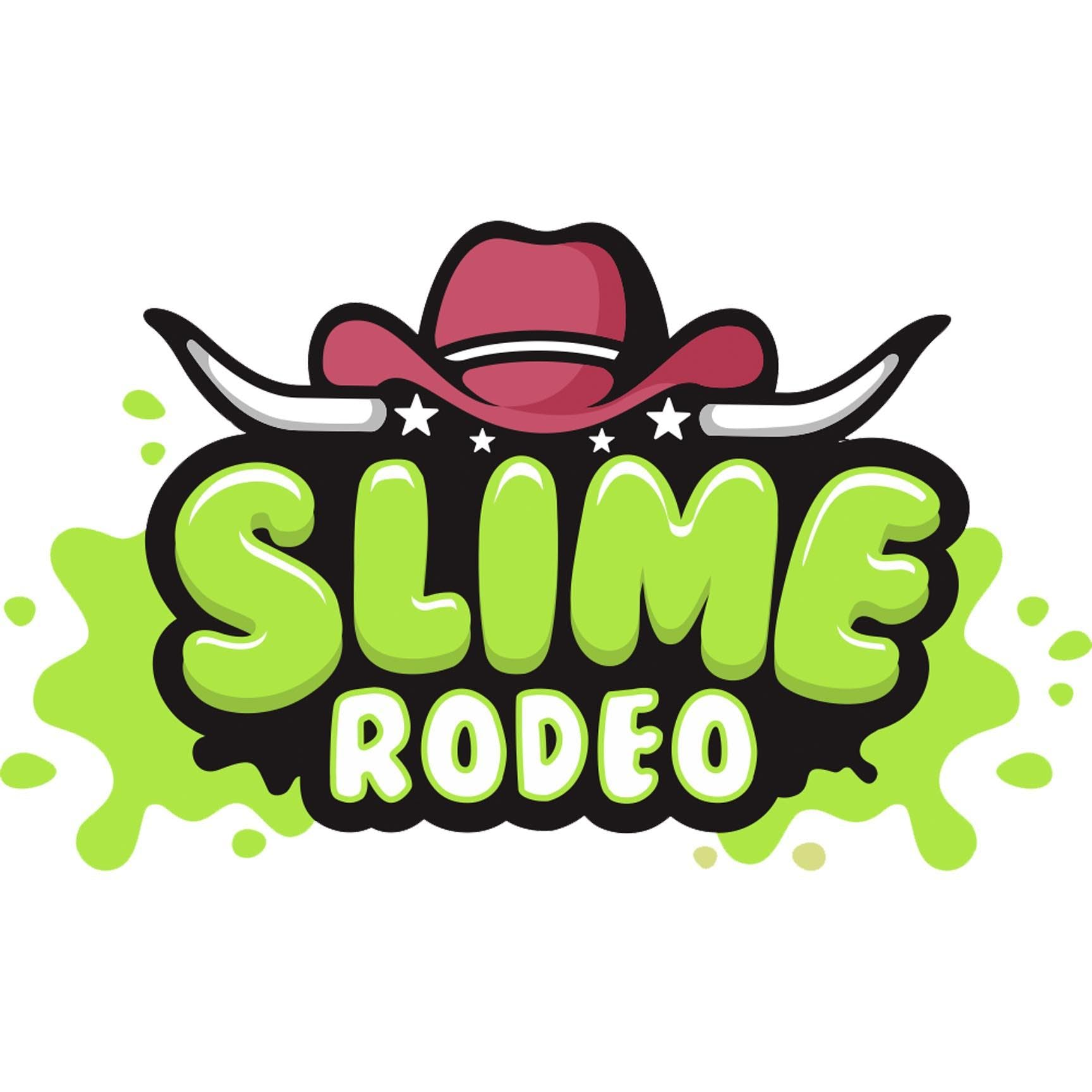 Slime Rodeo - Texas Biggest Slime Convention