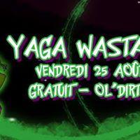 Yaga Wasta Crew - ODB - Gratuit
