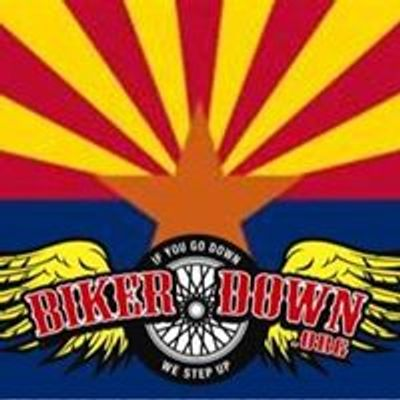 BikerDown - Arizona