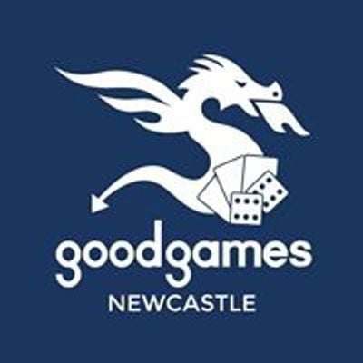 Good Games Newcastle