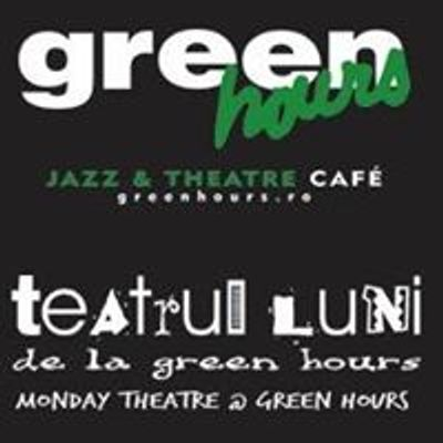 Green Hours jazz-café