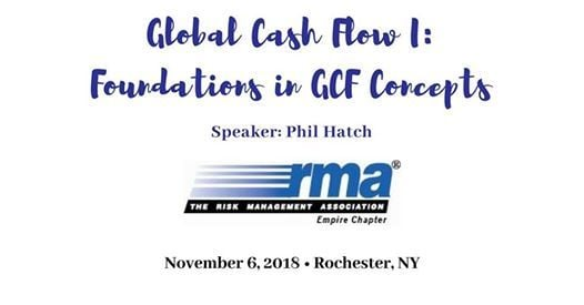 Global Cash Flow I: Foundations in GCF Concepts at Rochester